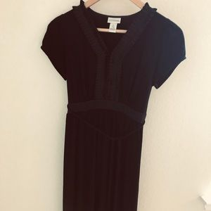 Motherhood Maternity Dress but could work for all!